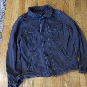Abercrombie sentinel jacket
